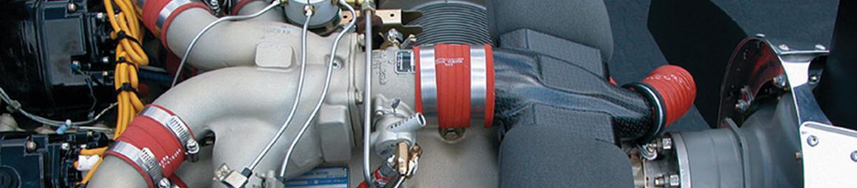 IO-550 Engine Upgrade from Summit Aviation Mfg